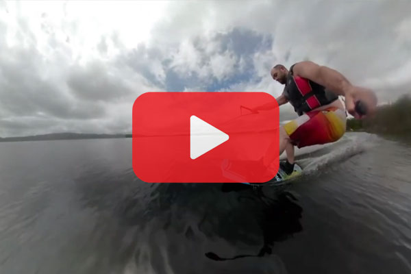 Avoiding Injuries in Water Sports with Dr. Vik Chatrath