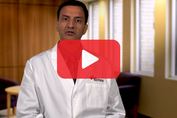 Preventing Workout Injuries with Dr. Vik Chatrath