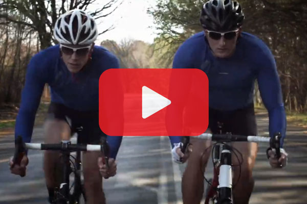Staying Safe While Cycling